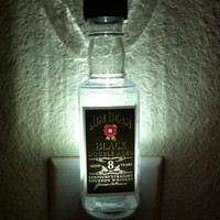 Jim Beam Black Nightlight