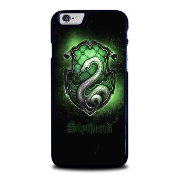 SLYTHERIN LOGO iPhone 6 / 6S Case Cover