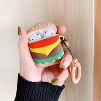 Airpods bluetooth wireless headset set cute cartoon