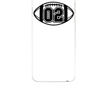 Football ball - iphone 6 Case