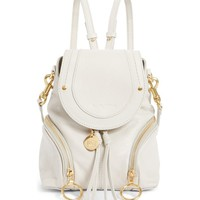 See by Chloé Small Olga Leather Backpack | Nordstrom