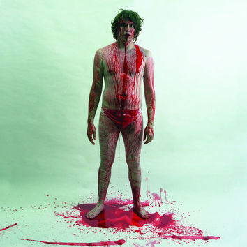 "Jay Reatard: Blood Visions (Colored Vinyl) Vinyl LP+7"" (Record Store Day)"