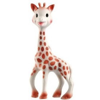 Sophie Giraffe Natural Teether