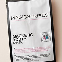 Magic Stripes Magnetic Youth Mask