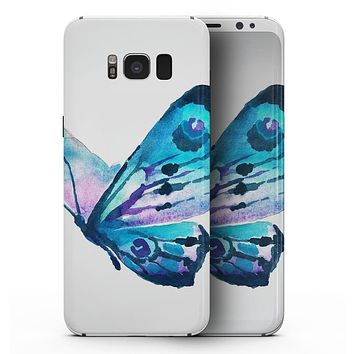 Bright Graceful Butterfly - Samsung Galaxy S8 Full-Body Skin Kit