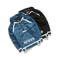 SPEED Windbreaker