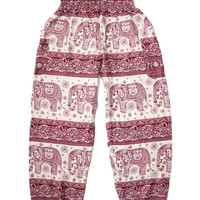 Bandoola – The Elephant Pants