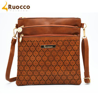 2016 New fashion shoulder bags handbags women messenger bag crossbody women clutch purse bolsas femininas Ruocco-9001