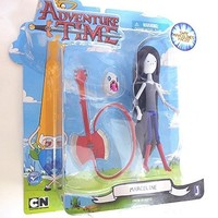 "Adventure Time 5"" Marceline with Axe with Accessories"