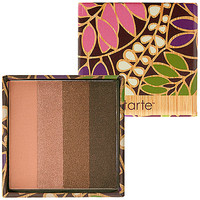 tarte Beauty & The Box Amazonian Clay Eye Shadow Quad (0.2 oz