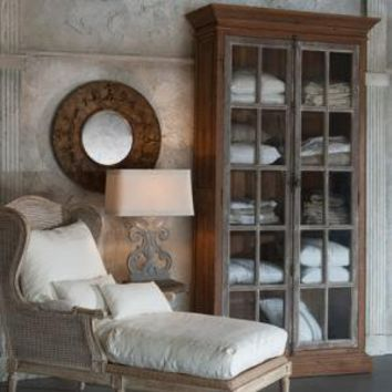 Aidan Gray Furniture Chase Bookcase In From Layla Grayce