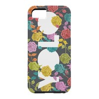 Bianca Green Yolo Cell Phone Case