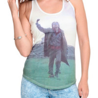 The Breakfast Club Tank Top
