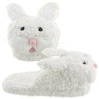 Bunny Slippers for Women