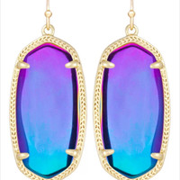 Kendra Scott Elle Earrings - Multiple Colors