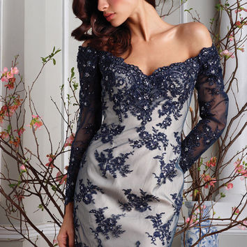 Terani Couture - Evening Dresses, 2012 Prom Dresses, Homecoming Dresses, Mother of the Bride