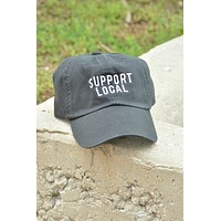 Support Local Cap