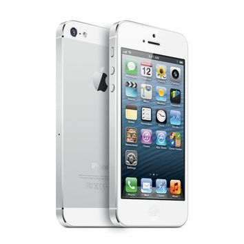 Apple iphone 5 32GB White Factory/Manufacturer Unlocked Apple No Contract - Sears
