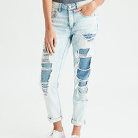 Tomgirl Jean, Beautiful Bleach Out