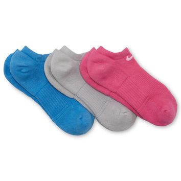 Jcpenney Nike 3 Pk No Show Socks From Jcpenney Things I