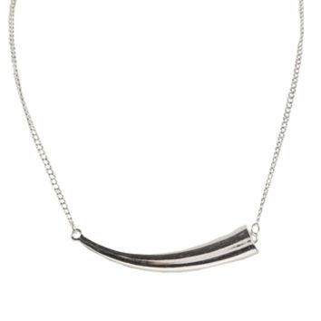 Panacea Horn Necklace at Von Maur