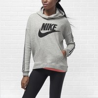 Nike Store. Nike District 72 Pullover Women's Hoodie