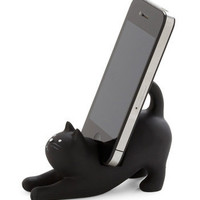 You?ve Gato a Call Phone Stand | Mod Retro Vintage Desk Accessories | ModCloth.com
