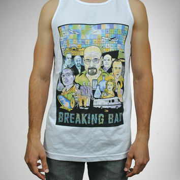 Breaking Bad Men's Tank