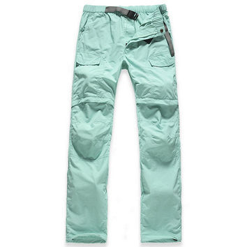 Women's Casual Army Pants