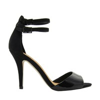 ASOS HEAD TURNER Heeled Sandals