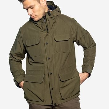 Olive Kasson Jacket by Penfield