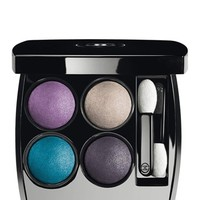 CHANEL SPRING COLOR LES 4 OMBRES Multi-Effect Quadra Eyeshadow | Nordstrom