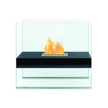 Madison Bio-Ethanol Fireplace - Home Decor | Anywhere Fireplace