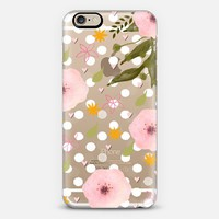My Design #6 iPhone 6 case by Li Zamperini Art | Casetify