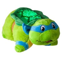 Pillow Pets Dream Lites Teenage Mutant Ninja Turtles - Leonardo