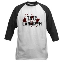Tate Langdon Baseball Jersey on CafePress.com