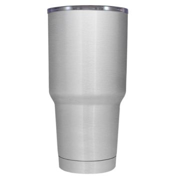 Cute Enough to Stop 30 oz Tumbler Cup