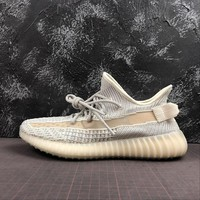 Adidas Yeezy Boost 350 V2 Butter Grey Running Shoes - Best Online Sale