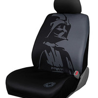 Star Wars Automotive Seat Covers - Darth Vader - Single