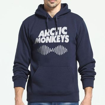Arctic Monkeys Print Hoodies Sweatshirt