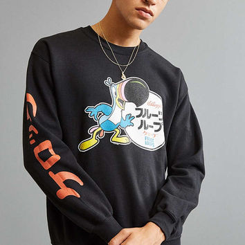 Toucan Sam Crew Neck Sweatshirt | Urban Outfitters