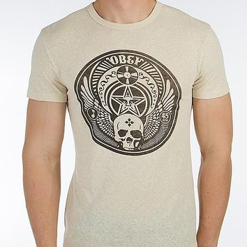 OBEY Skull & Wings T-Shirt