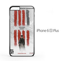 The Hateful Eight Walton Goggins iPhone 6s Plus Case