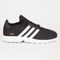 Adidas Zx Gonz Mens Shoes Black/White  In Sizes