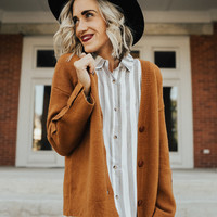 Cinnamon Creek Cardigan