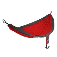Eno Singlenest Hammock Red/Charcoal One Size For Men 22997130001
