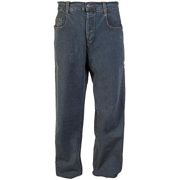 Greed - Technical Jeans