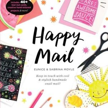 Happy Mail Book