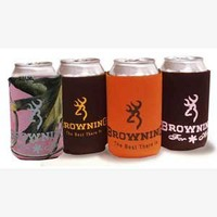 Browning Can Koozie
