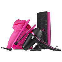 Electric Pink Deluxe Set - ghd | Sephora
